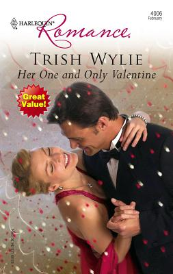 Image for Her One And Only Valentine (Harlequin Romance)