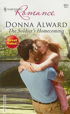 Image for The Soldier's Homecoming (Harlequin Romance)