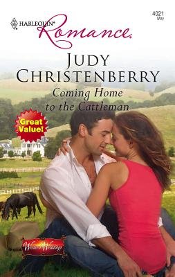 Image for Coming Home To The Cattleman (Harlequin Romance)