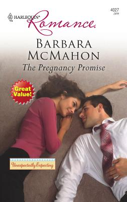 Image for The Pregnancy Promise (Harlequin Romance)