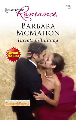 Image for Parents In Training (Harlequin Romance)