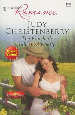Image for The Rancher's Inherited Family (Harlequin Romance)