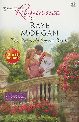Image for The Prince's Secret Bride (Harlequin Romance)