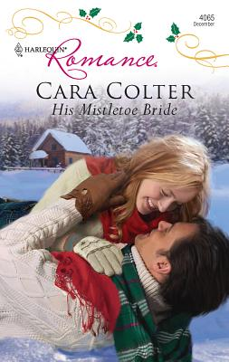 Image for His Mistletoe Bride (Harlequin Romance)
