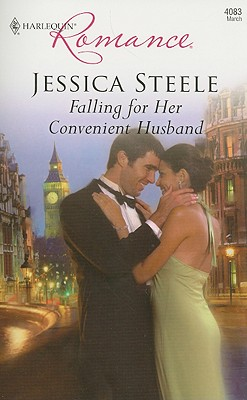 Image for Falling For Her Convenient Husband (Harlequin Romance)