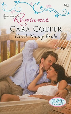 Image for Hired: Nanny Bride (Harlequin Romance)