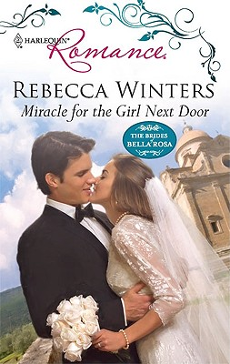 Image for Miracle for the Girl Next Door (Harlequin Romance)