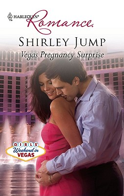 Vegas Pregnancy Surprise (Harlequin Romance), Shirley Jump