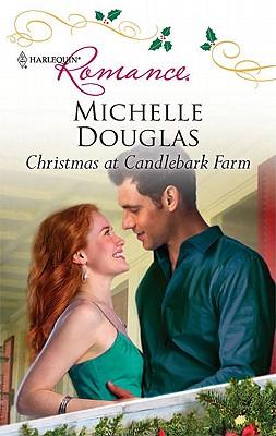 Christmas at Candlebark Farm (Harlequin Romance), Michelle Douglas