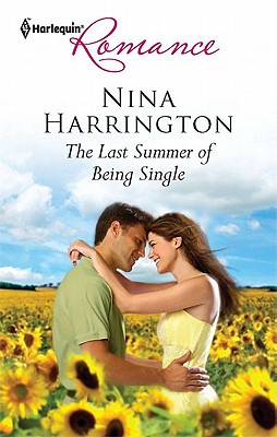 The Last Summer of Being Single (Harlequin Romance), Nina Harrington