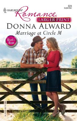Image for Marriage at Circle M