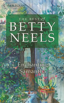 Image for Enchanting Samantha (The Best of Betty Neels)
