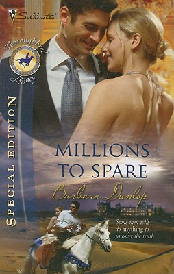 Millions To Spare (Silhouette Special Edition Bestselling Author Collection), Barbara Dunlop