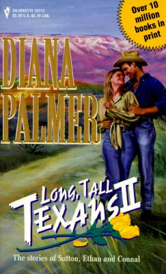 "Image for ""Long, Tall Texans II (Sutton's Way, Ethan, Connal)"""