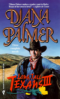 "Image for ""Long Tall Texans III (By Request, Book 3)"""