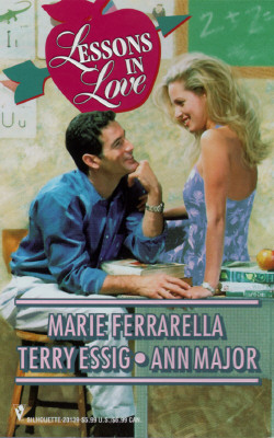 Image for Lessons In Love (By Request) (Harlequin by Request)