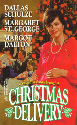 Image for Christmas Delivery  (By Request) (Harlequin by Request)