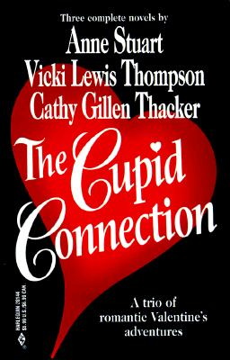 Image for Cupid Connection  (By Request) (Harlequin by Request)