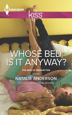 Image for Whose Bed is it Anyway?