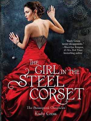 Image for The Girl in the Steel Corset