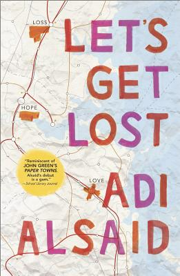 Image for Let's Get Lost (Harlequin Teen)