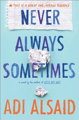 Image for Never Always Sometimes (Harlequin Teen)