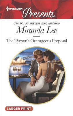 Image for The Tycoon's Outrageous Proposal (Marrying a Tycoon)