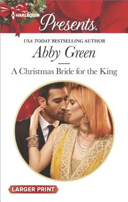 Image for A Christmas Bride for the King (Rulers of the Desert)