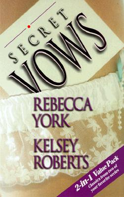 Image for Secret Vows (By Request 2'S)