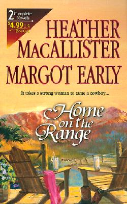 Image for Home on the Range (2 Novels in 1)