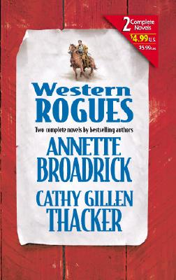 Western Rogues (By Request 2'S) (By Request 2's), BROADRICK & THACKER