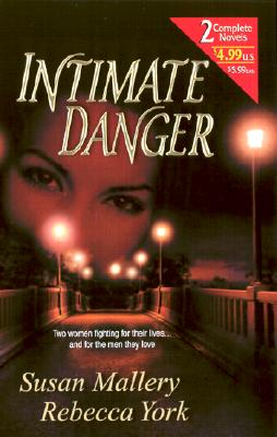 Image for Intimate Danger (Tempting Faith / Shattered Vows)