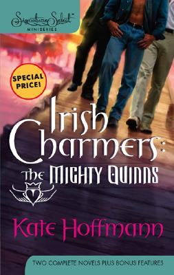 Irish Charmers: The Mighty Quinns (Two Novels in One), KATE HOFFMANN