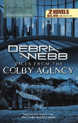 Image for FILES FROM THE COLBY AGENCY SIGNATURE SELECT MINISERIES