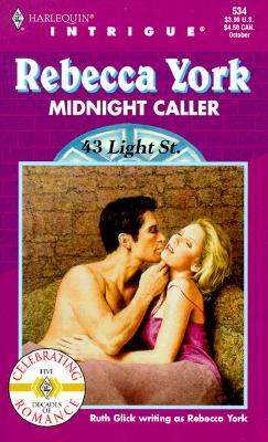 Image for Midnight Caller 43 Light St.