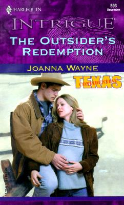 Image for The Outsider's Redemption Texas Confidental