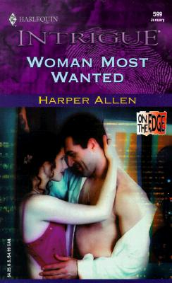 Image for WOMAN MOST WANTED