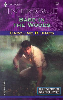 Image for Babe In The Woods  (The Legend Of Blackthorn)