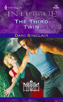 The Third Twin: Heartskeep (Harlequin Intrigue Series), DANI SINCLAIR