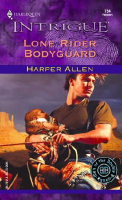 Image for LONE RIDER BODYGUARD