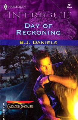 Image for Day of Reckoning (Harlequin Intrigue Series)