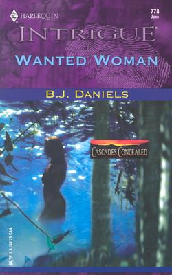 Image for Wanted Woman: Cascades Concealed (Intrigue)