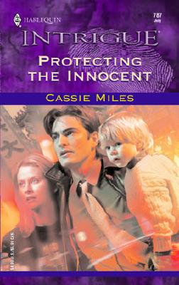 Image for Protecting the Innocent (Harlequin Intrigue Series)