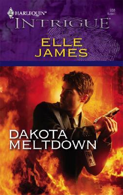 Image for Dakota Meltdown (Harlequin Intrigue Series)