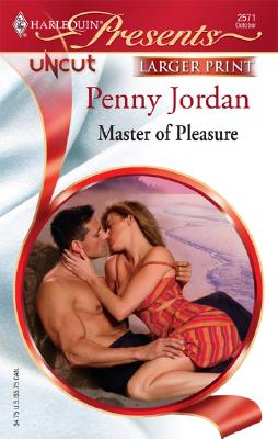 Image for Master Of Pleasure (Larger Print Presents)