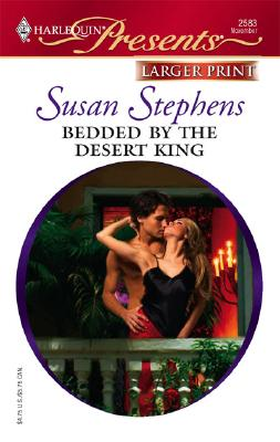 Bedded By The Desert King, Susan Stephens