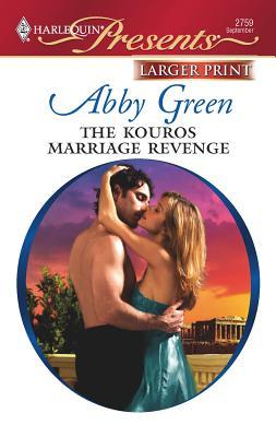 Image for The Kouros Marriage Revenge