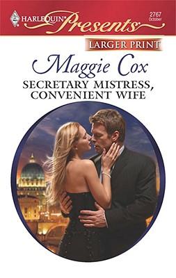 Image for Secretary Mistress, Convenient Wife