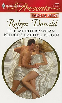 Image for The Mediterranean Prince's Captive Virgin
