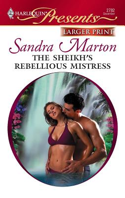 Image for The Sheikh's Rebellious Mistress